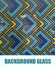 Background glass