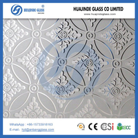 Glass Partition Wall